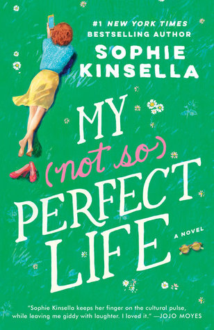 My Not So Perfect Life (Paperback)