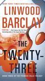 The Twenty-Three-book cover