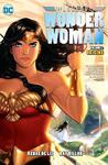 The Legend of Wonder Woman by Renae De Liz