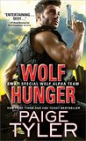 Wolf Hunger (SWAT, #7)