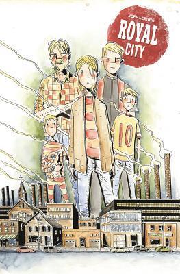 Royal City, Vol. 1