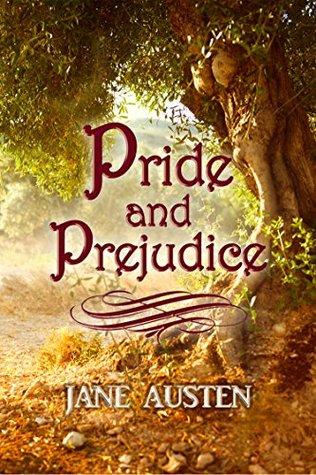 Pride and Prejudice (Annotated - Classic)