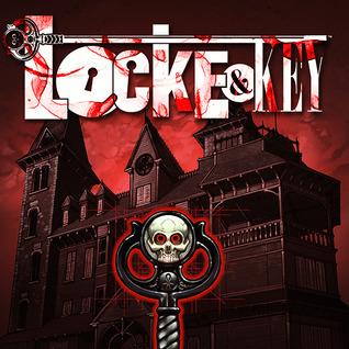 Locke & Key (1-5) (Reihe in 5 Bänden)