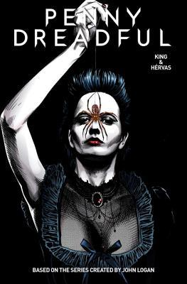 Penny Dreadful, Vol. 1: The Awaking (Penny Dreadful #2)