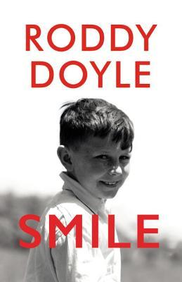 Image result for roddy doyle smile