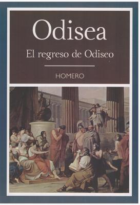 Odisea-El Regreso de Odiseo