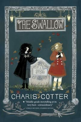 Image result for the swallow charis cotter