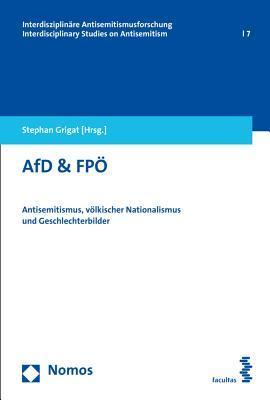 AfD & FPÖ: Antisemitismus, völkischer Nationalismus und Geschlechterbilder