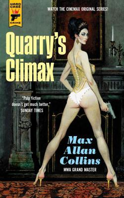 Quarry's Climax (Quarry #14)