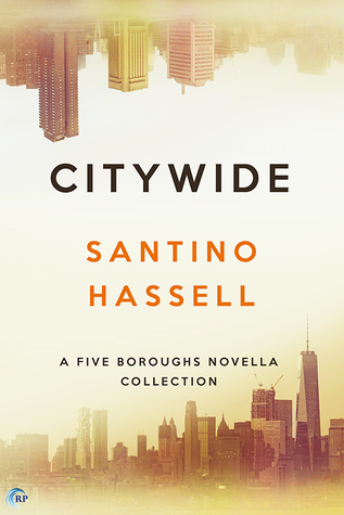 New Release Review: Citywide by Santino Hassell