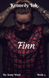 Finn (Kennedy Ink., #5)