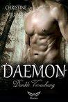 DAEMON - Dunkle Versuchung by Christine Millman