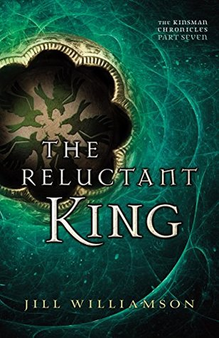 The Reluctant King (The Kinsman Chronicles #3a)