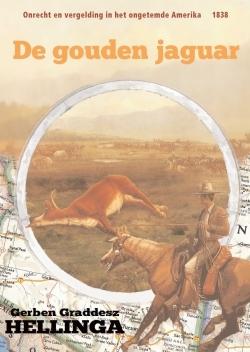 De Gouden Jaguar – Gerben Graddesz Hellinga
