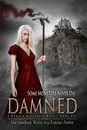 Damned (Magnus Blackwell, #1)