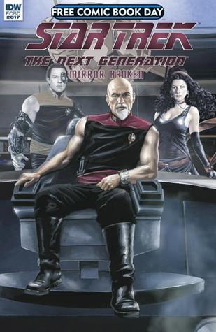 Star Trek: TNG: Mirror Broken #0