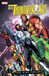 New Thunderbolts, Volume 1: One Step Forward