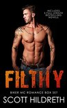 FILTHY: Biker MC Romance Boxed Set