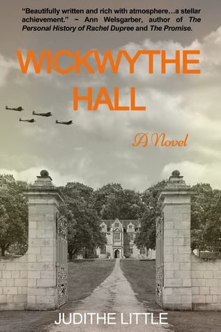 Wickwythe Hall