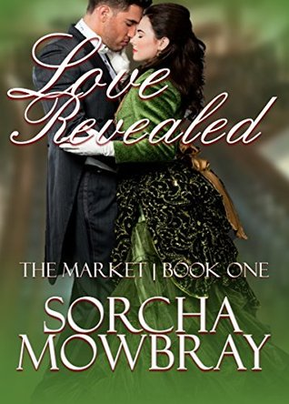 Love Revealed (The Market #1)