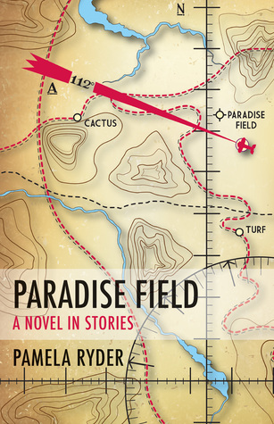 Image result for Pamela Ryder, Paradise Field: