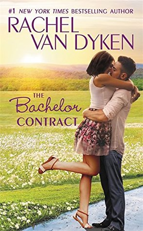 The Bachelor Contract (The Bachelors of Arizona)
