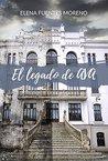 El legado de Ava by Elena Fuentes Moreno
