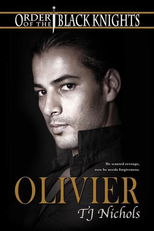 Olivier by T.J.  Nichols