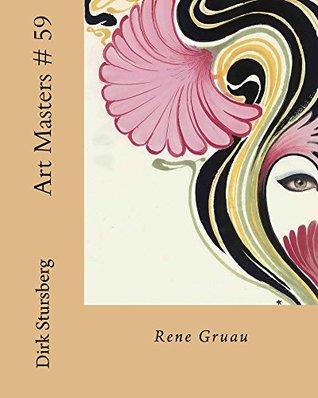 Art Masters # 59: Rene Gruau