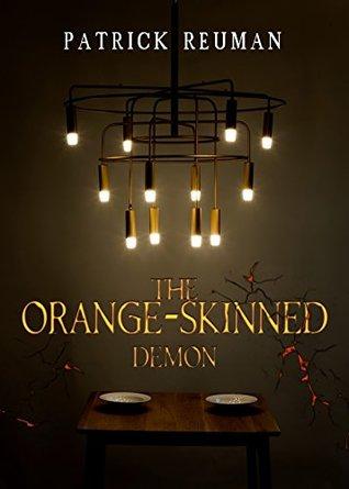 The Orange-Skinned Demon: A Horror Comedy Political Satire