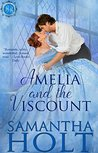 Amelia and the Viscount (Bluestocking Brides, #1)