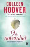 9 de Novembro by Colleen Hoover