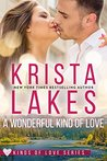 A Wonderful Kind of Love (Kinds of Love, #2)