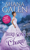 Third Son's a Charm (The Survivors, #1)