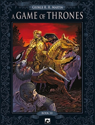 A Game of Thrones Boek 10