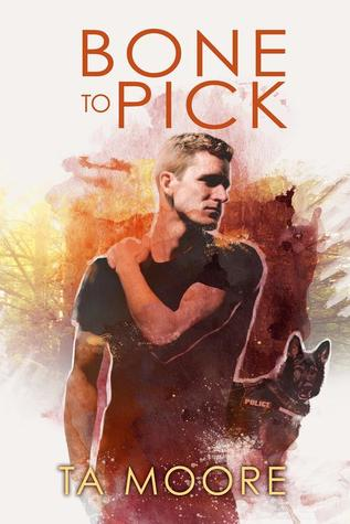 New Release Review: Bone to Pick by TA Moore