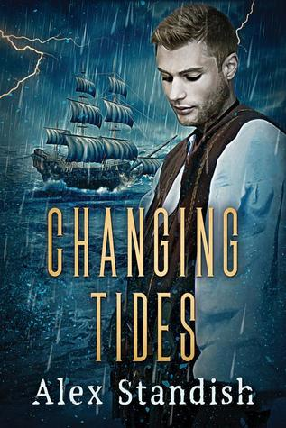 Recent Release Review: Changing Tides by Alex Standish