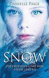 Snow by Danielle  Paige