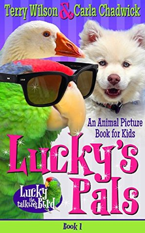 Luckys Pals (Book 1-Animal Picturebook B...