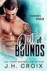 Out of Bounds (Brit Boys Sports, #3)