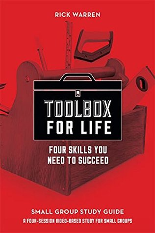 Toolbox For Life Study Guide