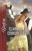 Claiming the Cowgirl's Baby (Red Dirt Royalty, #6) by Silver James