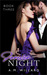 Forever Night (One Night, #3) by A.M. Willard
