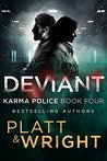 Deviant by Sean Platt