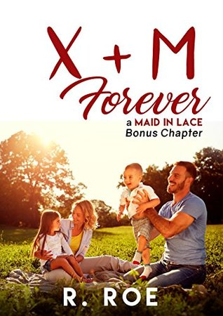 X+M Forever: A Maid in Lace Bonus Chapter