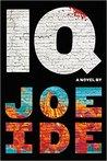 IQ -book cover