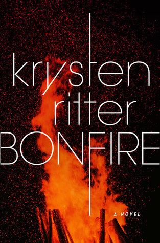 Bonfire por Krysten Ritter