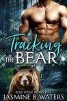 Tracking the Bear (Blue Ridge Bears, #1)