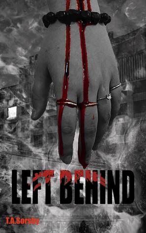 Left Behind (The Suburban Dead #1)