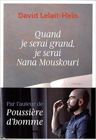 Quand je serai grand je serai Nana Mouskouri